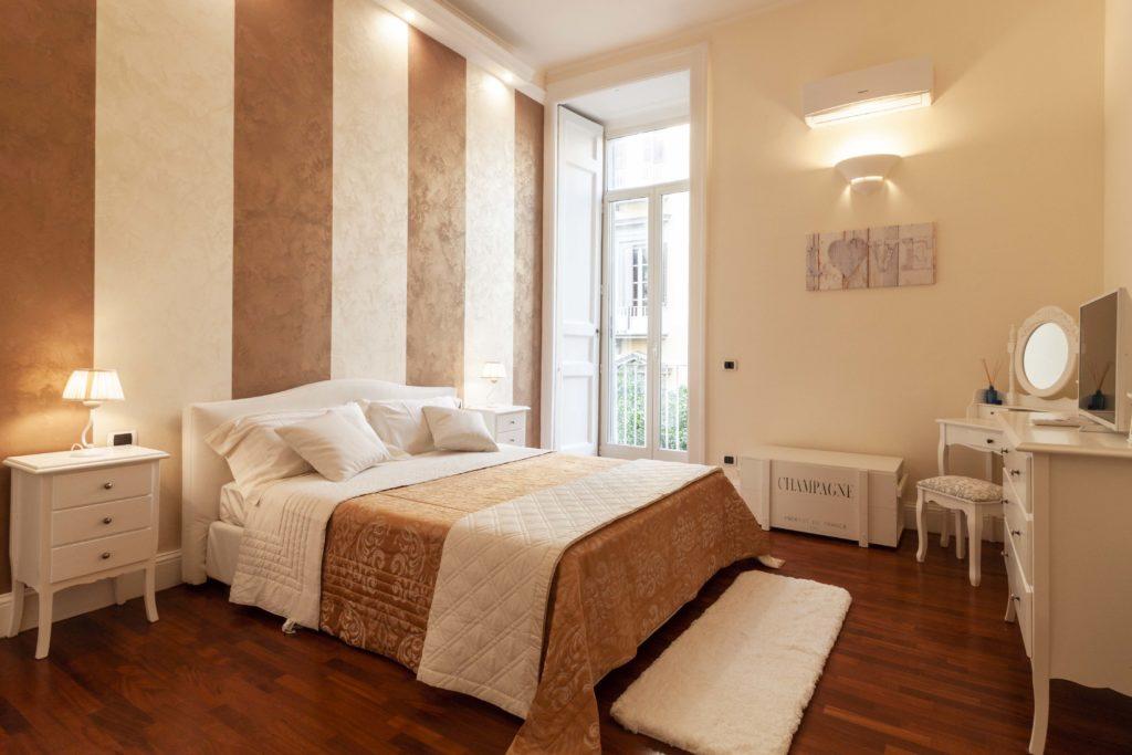gestione airbnb napoli