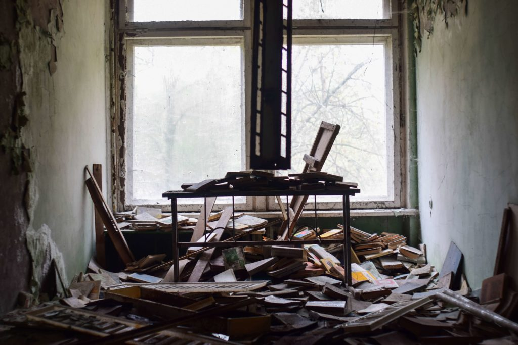Risarcimento danni casa vacanze